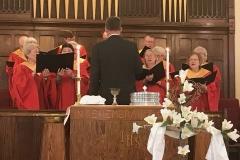 Humboldt Choir